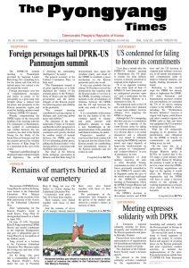 thumbnail of pyongyang-times-2019-07-20