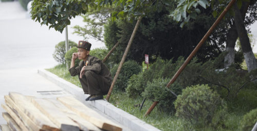 Why S.Koreans Aren't Angry About N. Korean Human Rights Abuses