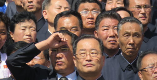 Experience abroad a double-edged sword for N. Korean diplomats