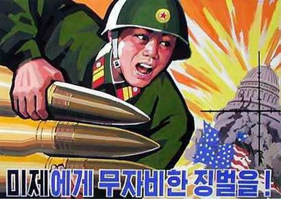 North Korea just bluffing?