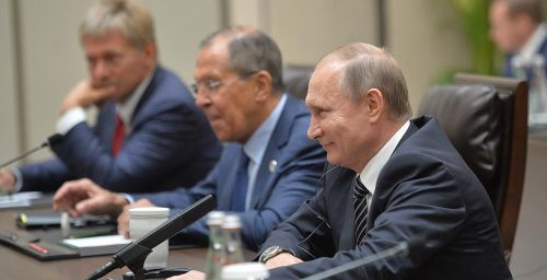 What role can Russia play in North Korean denuclearization?