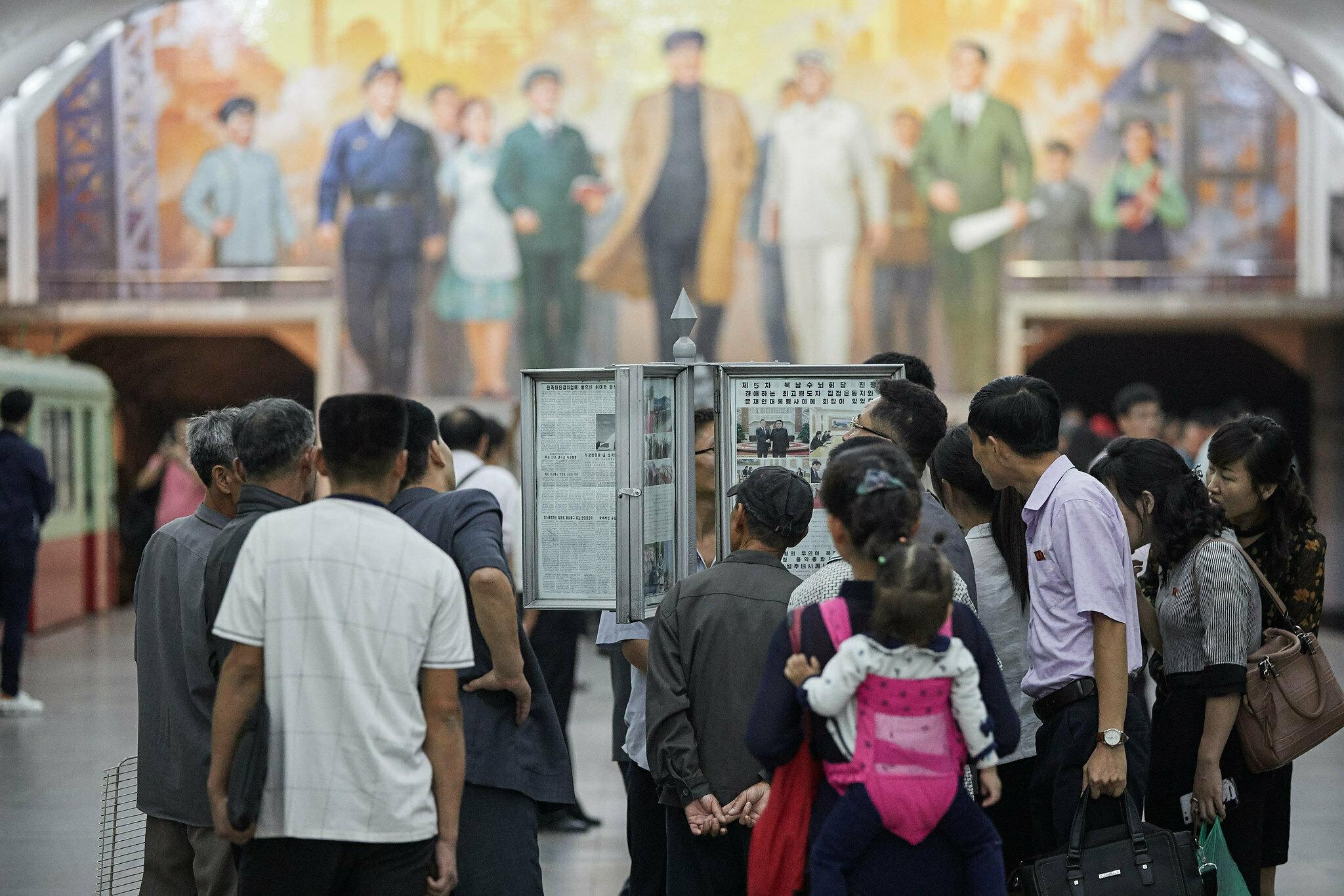 Would Kim Jong Nam have reformed North Korea?