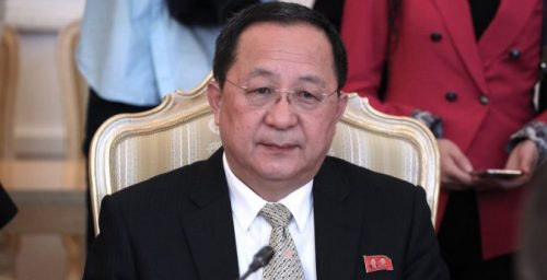 Vietnam confirms plans for upcoming visit by North Korean foreign minister