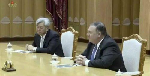 Head of CIA Korea Mission Center retiring, Haspel tells CNN