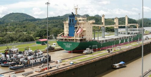 Panama details North Korea sanctions enforcement in maritime sector