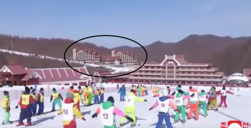 Upgrades to N. Korea's Masikryong ski resort nearing completion, images suggest