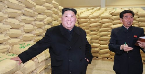 After months of speculation, will Kim Jong Un finally visit Russia?