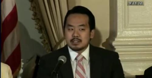 Adrian Hong visited Tokyo ahead of February DPRK embassy break-in, sources say