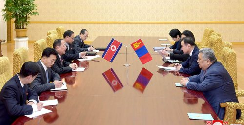How Mongolia leverages its neutrality to influence diplomacy with North Korea