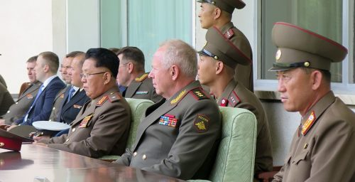 What Russia stands to gain from closer military ties with North Korea