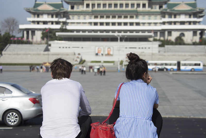 Life on the ground in North Korea through the eyes of a Pyongyang expat