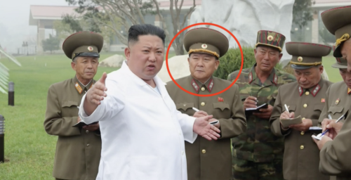 Kim Jong Gwan confirmed as North Korea's new defense minister: state media