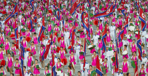 The unresolved and sidelined: North Korean human rights and summit diplomacy