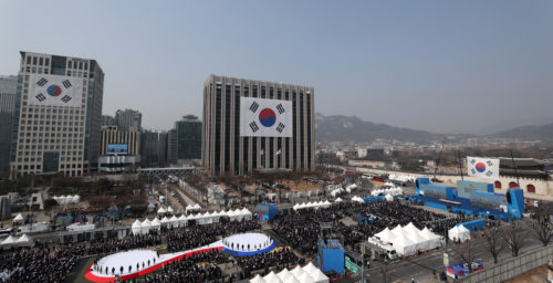 """""""The 3.1 People's Uprising"""": how North Korea sees the March First Movement"""