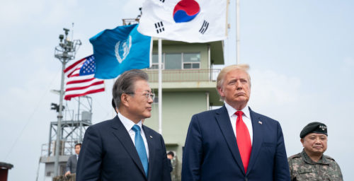 Why it's time for Washington and Seoul to reassess the U.S.-ROK alliance