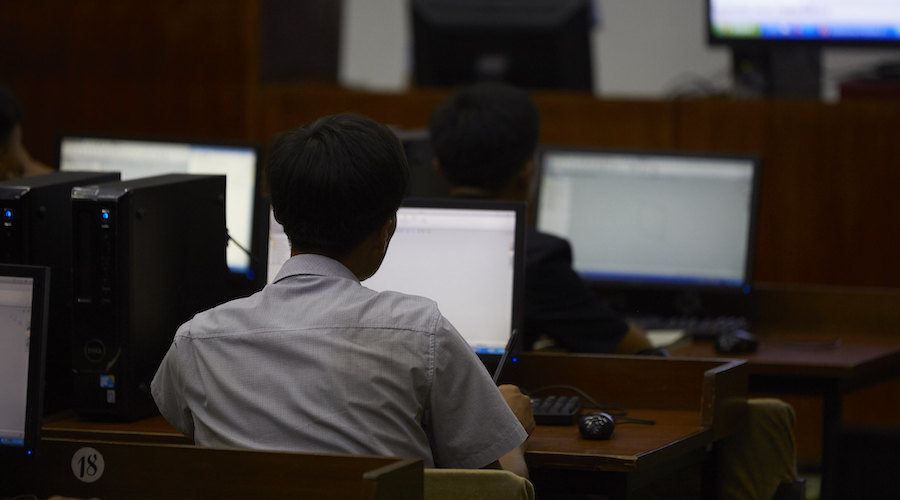 North Korean-linked cyberattack uses fear of coronavirus to trick victims