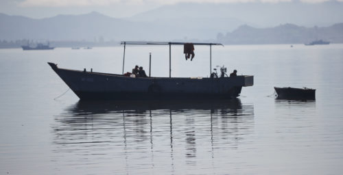 Russia issues three more indictments against North Korean fishermen