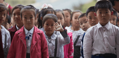 South Korea to provide $4.9 million in sustainable development aid to the North