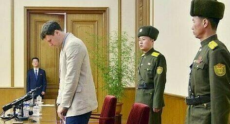 Lawmaker proposes a South Korean-version of 'Otto Warmbier Act'
