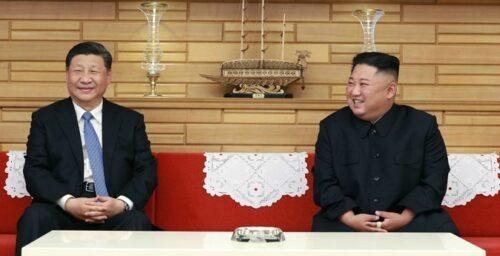Friends forever? The China-North Korea defense treaty turns 59
