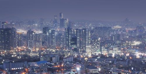 Human rights group warns of unfair surveillance after new South Korean amendment