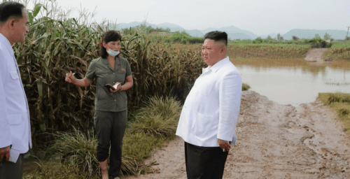 Why North Korea may be on the brink of another deadly 'Arduous March' famine