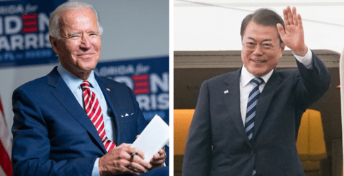 South Korean President to visit US for five days, talk North Korea with Biden