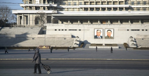 Compared to 2016, North Korea quiet ahead of upcoming Party Congress