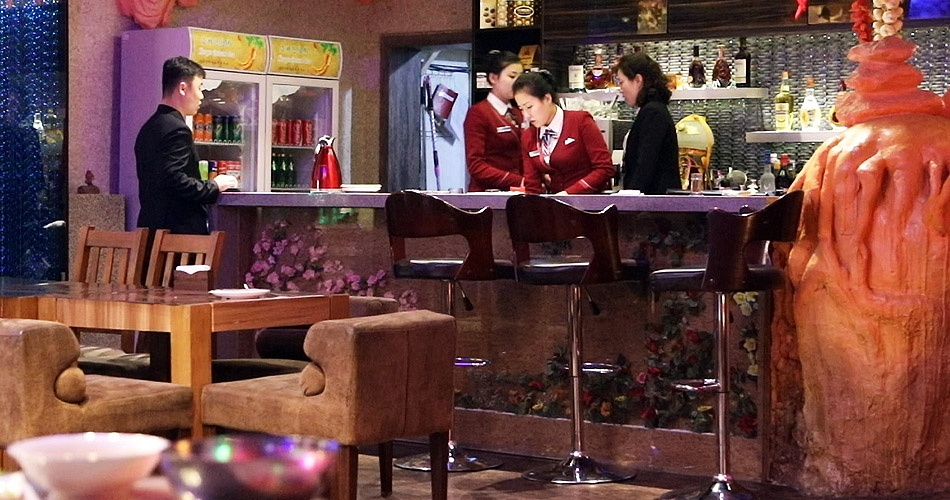 North Korea bans foreign children in restaurants and shops to combat COVID-19