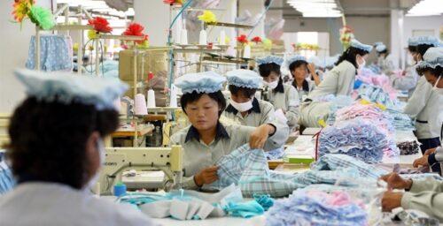 South Korea says unilateral sanctions against North Korea 'useless'