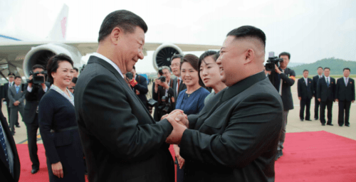 Expanded NATO role in Indo-Pacific could drive China, DPRK together: experts