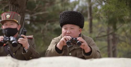 'The ball is in North Korea's court,' says Blinken after Biden-Moon summit