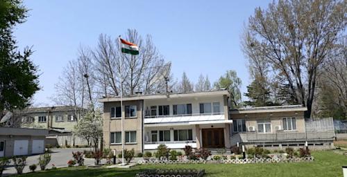 India closes embassy in DPRK following departure of diplomats