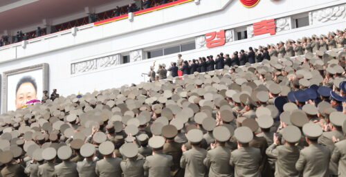 What the US withdrawal from Afghanistan means for North Korea