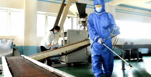 North Korea reports no COVID cases amid rumblings of humanitarian aid