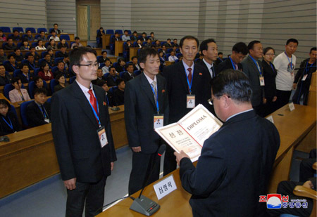 Int'l Sci-Tech Exhibition of Furniture and Building Materials Closes