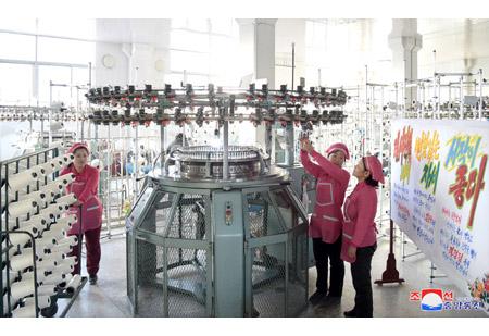Songyo Knitwear Factory