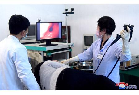 치료예방사업의 과학화,정보화를 위해
