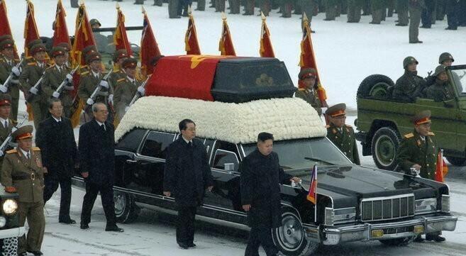 Three-year anniversary of Kim Jong Il's death important milestone