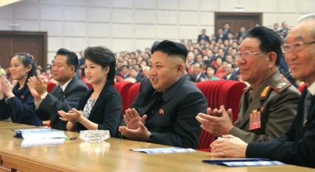 Pyongyang focuses on public image & diplomacy in May