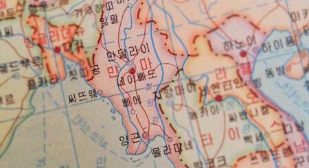 Burmese-North Korean ties have a long history