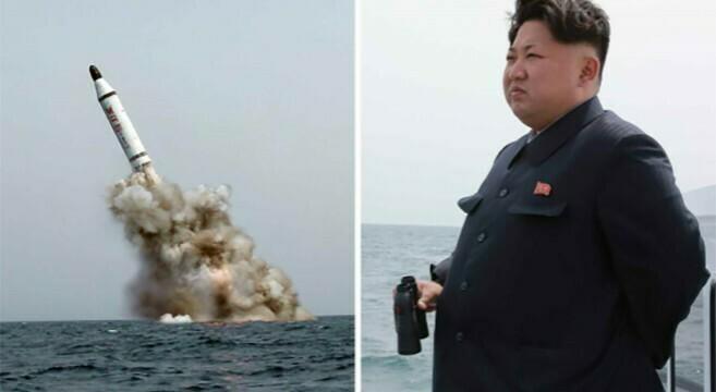 First North Korean SLBM presents wholly novel threat
