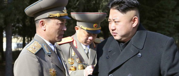 Expert Survey: How would North Korea respond to more pressure?