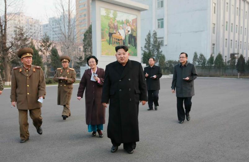 Experts doubt N.Korea has H-bomb despite Kim statement