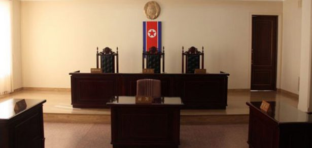 The DPRK economy and its laws #2: The Civil Code
