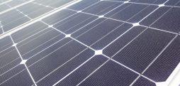 North Korean media features new solar panel plant