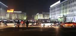 Cross purposes: The differing N.Korea sanctions and their goals