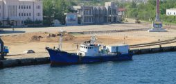 North Korean ships likely banned from Dandong port