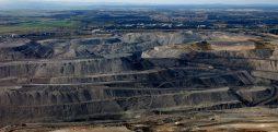 China's North Korean coal embargo?