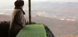 Kim Jong Un's emphasis on military peaks in March